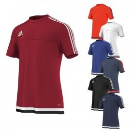 Maillot Tiro 15 Training Top Adidas