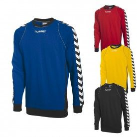 Sweat Bee Authentic Training Hummel