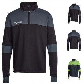 Sweat 1/2 Zip Sirius
