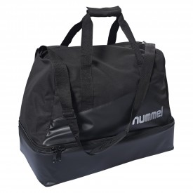 Sac de sport avec compartiement Authentic Charge - Hummel 471AUCHSBN