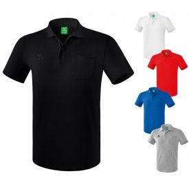 Polo avec poche Casual Basics