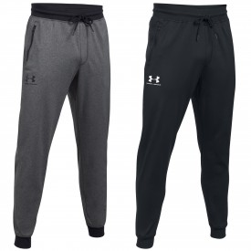 Pantalon cotton Sportstyle - Under Armour 1290261