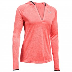 Sweat à capuche Tech Twist - Under Armour 1269181-963