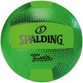 Ballon Beachvolleyball Twister Spalding