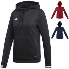 Sweat à capuche Hoody Team 19 Women Adidas