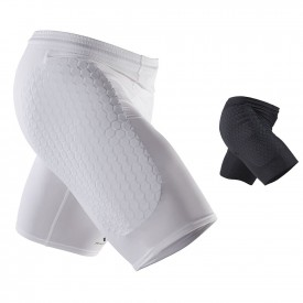 Short de protection Hex™ Striker - Mc David 724