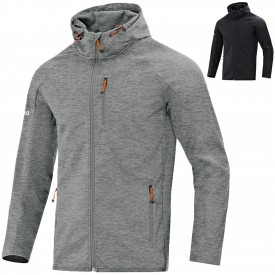 Veste Softshell Light - Jako 7605
