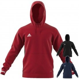 Sweat à capuche Hoody Team 19 Adidas