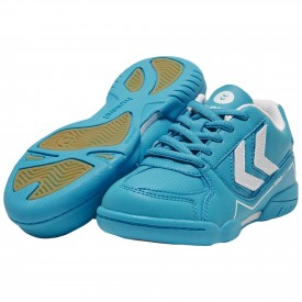 Chaussures Aerotech Jr 3.0 Lacets - Hummel 483AET19BL
