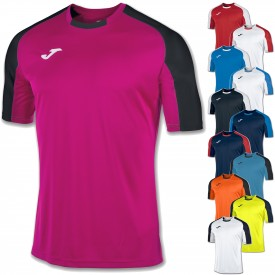 Maillot Essential MC - Joma 101105