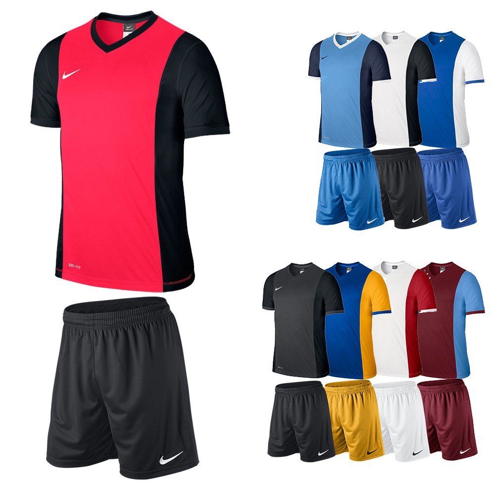 Maillot Nike Park Derby Park II Integral Volley