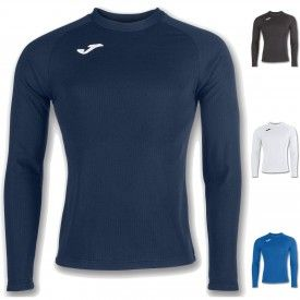 Maillot de compression Brama Fleece ML