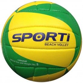 Ballon de Beach Volley Sporti Sporti