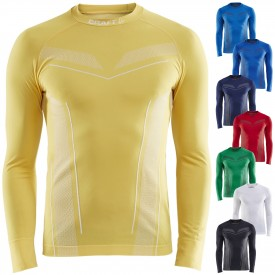 Maillot Seamless Pro Control ML - Craft 1906729