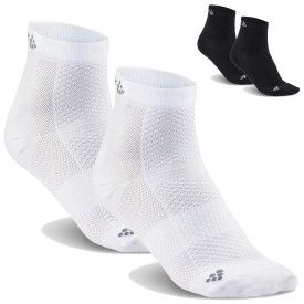 Pack 2 Chaussettes Cool Moyenne Craft