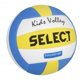 Ballon de Volley Kids - Select 2144600205