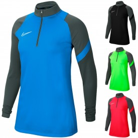 Sweat Academy Pro Drill Top Femme - Nike BV6930