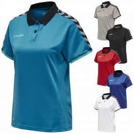Polo Functional HMLAuthentic Femme - Hummel 205384