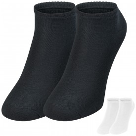 Chaussettes Footies Basic 3-pack Jako