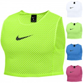 Chasuble d'entrainement Nike