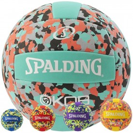 Ballon Beach Volley King - Spalding 300159803130